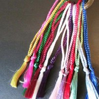 TASSEL: Bookmark