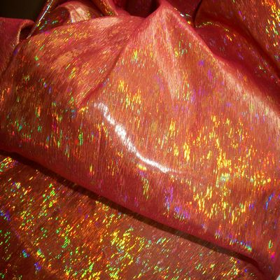 FABRIC: FIRE! [hologram]