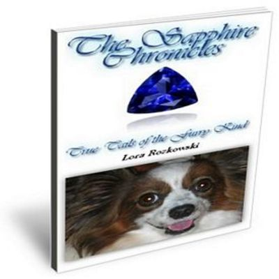 BOOK: The Sapphire Chronicles