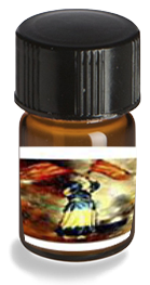 *Fragrant Oil Blend - Sample Vial