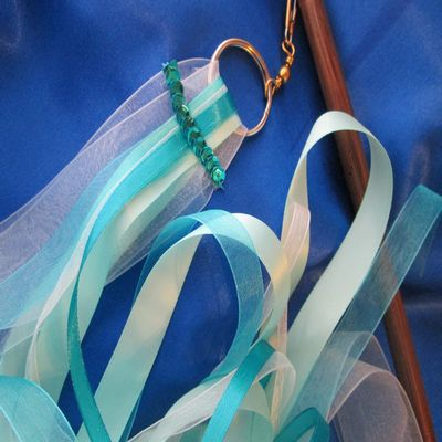 RIBBON STREAMER: SILOAM
